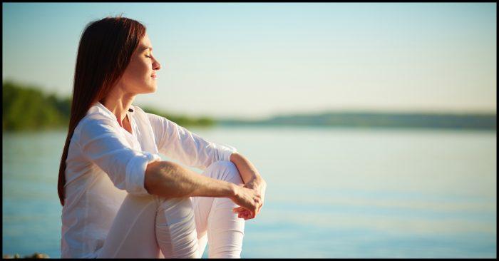 Regelmatig ontspannen bouwt weerstand en maakt je lichaam en geest sterker