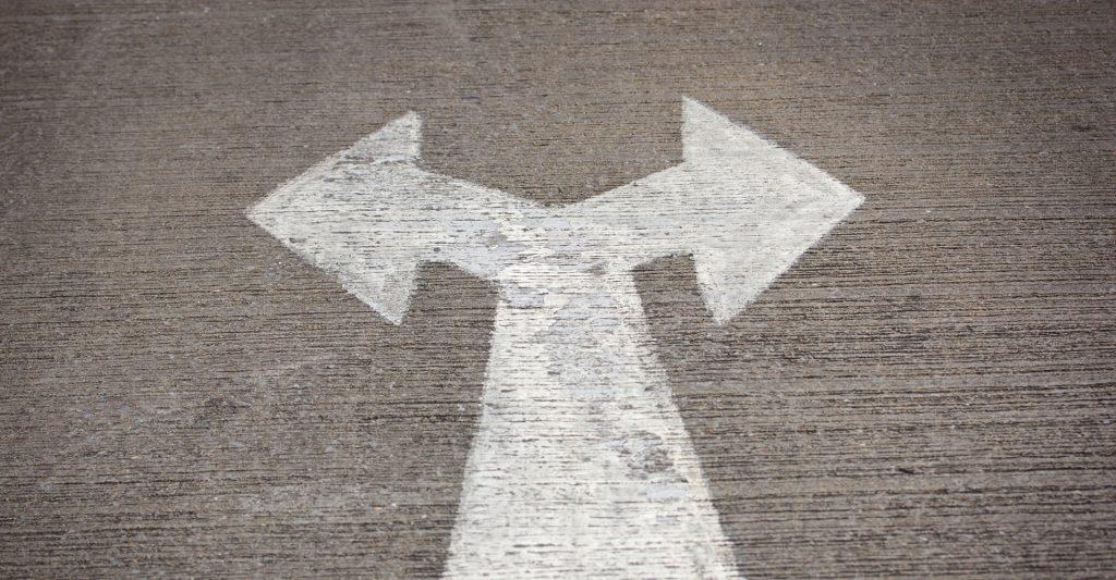 zo maak je een moeilijke beslissing - Daily Energy Blog