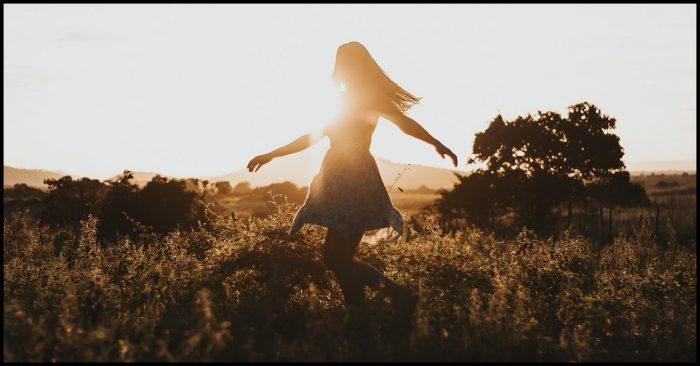 Beweging brengt meer energie, zoals dansen