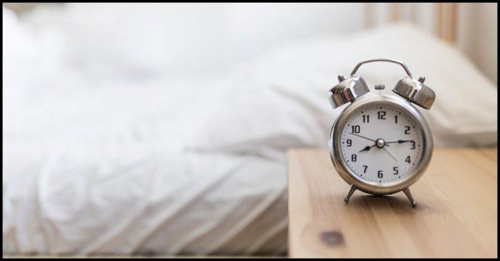 wintertijd-bioritme-wekker-uitslapen
