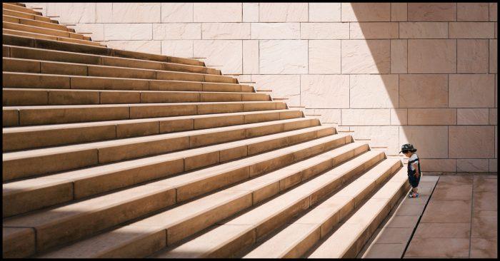 steps slim doelen stellen en bereiken